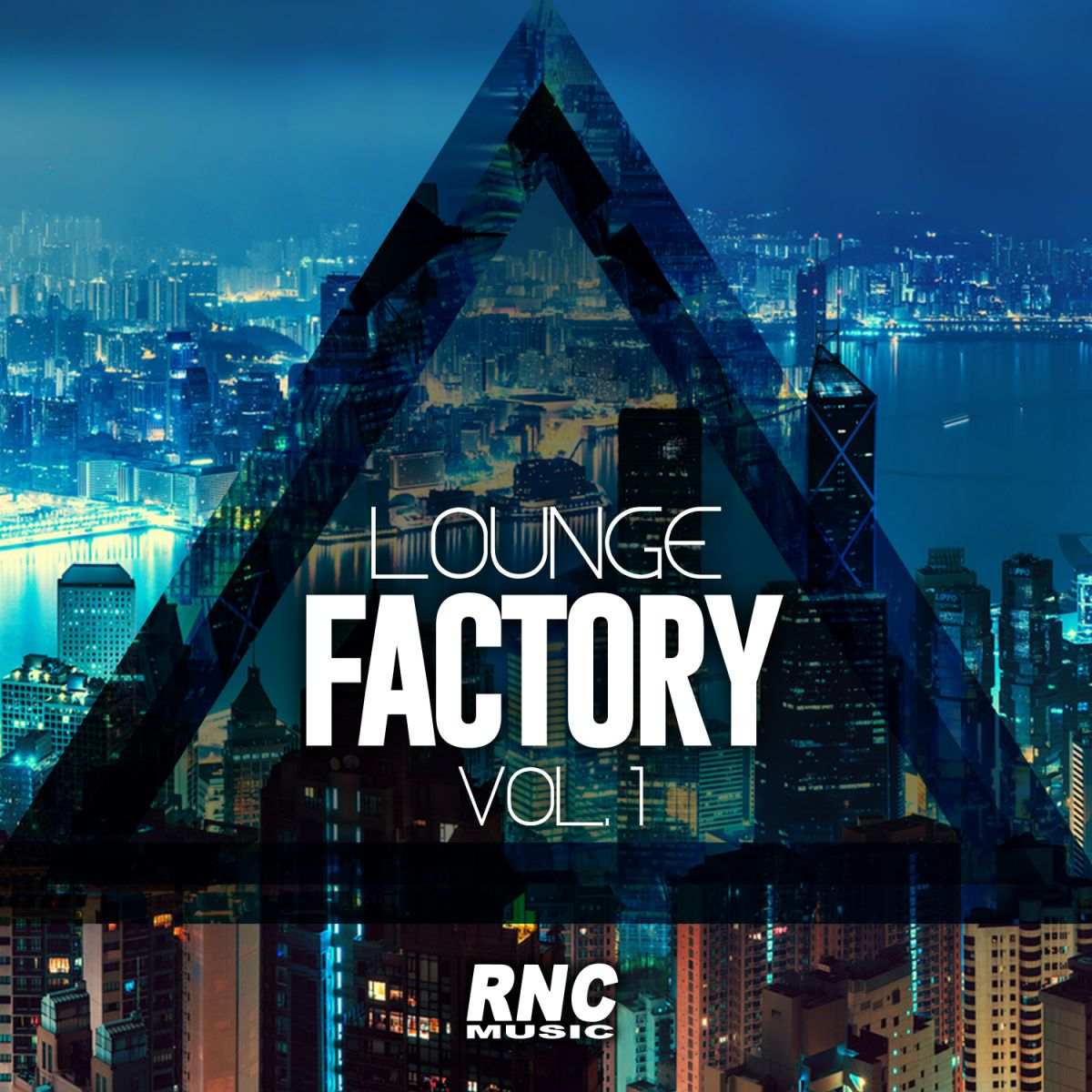 LOUNGE FACTORY Vol. 1